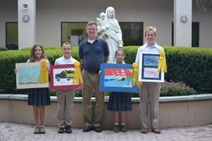 ACA Art Show Winners